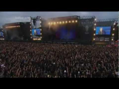 Avantasia  Reach out for the light feat Michael Kiske  WACKEN 2011