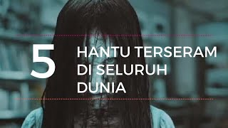 Video 5 HANTU TERSERAM di DUNIA (SALAH SATU DARI INDONESIA) MANA yang Menurut Kalian Paling Seram download MP3, 3GP, MP4, WEBM, AVI, FLV Oktober 2018