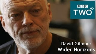 David Gilmour: Wider Horizons - BBC Two