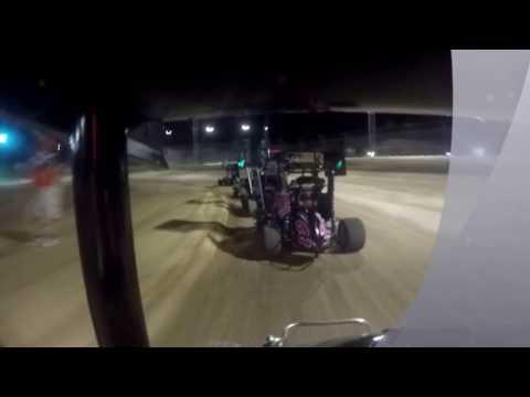 Delta Speedway September 17, 2016