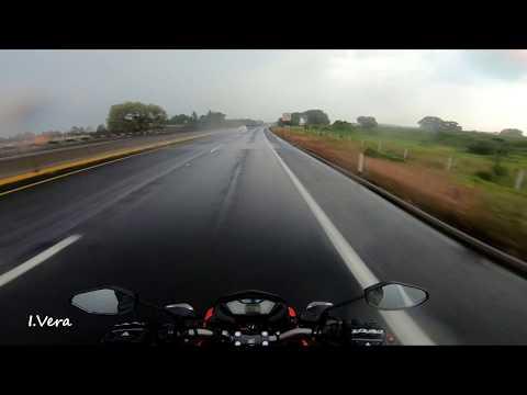 Toluca - Honda CB160F