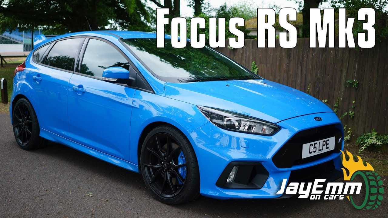 ford focus rs mk3 review youtube. Black Bedroom Furniture Sets. Home Design Ideas