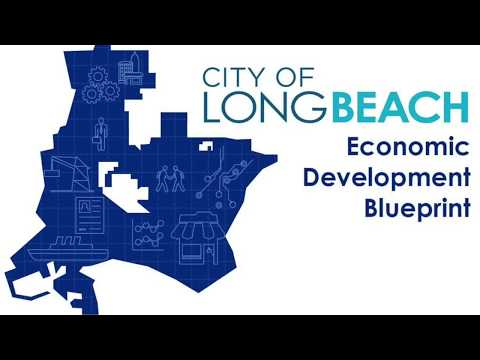 October GMM 2017- Long Beach Economic Development Plan & Engaging Local Officials Training