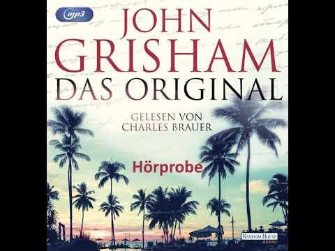 John - Der Handel YouTube Hörbuch Trailer auf Deutsch