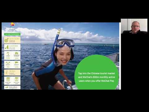 Webinar: WeChat, an app for all occasions