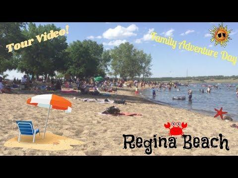 Regina Beach Adventure Day