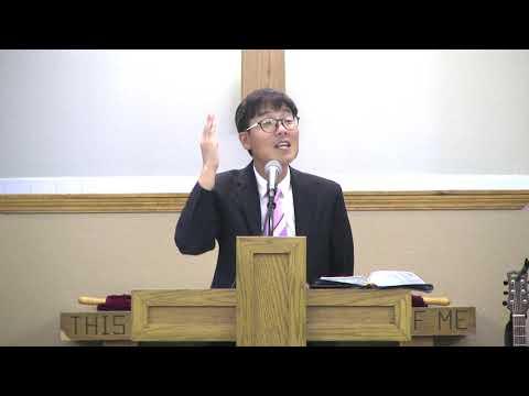 교회의 정체성!  사도행전 2:37~47
