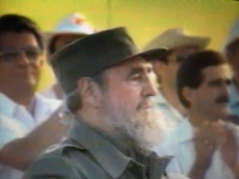 INSIDE CUBA: 1993
