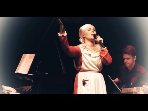 Playing Mrs. Claus (feat. Natasha J Barnes) - Live from 'An Anderson & Petty Christmas'