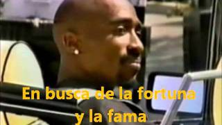 2Pac-Fame & Fortune (Subtitulado By MrManuel8751)