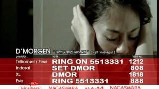 Gambar cover d'Morgen - Hati Yang Tersakiti (Official Video)