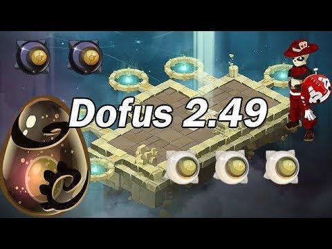 Dofus 249 On Teste Les Nouvelles Runes De Forgemagie