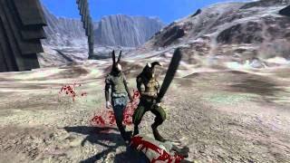Overgrowth Alpha 137 changes - Wolfire Games