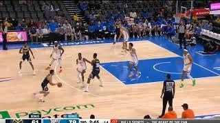 FACUNDO CAMPAZZO VS GABRIEL DECK RESÚMEN  Denver Nuggets Oklahoma city Thunder   NBA Highlights