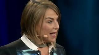 重新思考外遇……給所有愛過的人/《第三者的誕生:出軌行為的再思》Esther Perel於TED的演講