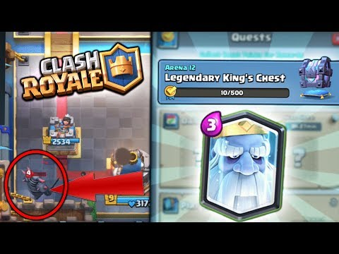 NEW ROYAL GHOST BUG & TELEPORTING TROOPS GLITCH | Clash Royale 10 UPDATE SECRETS, BUGS & GLITCHES