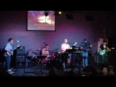 No Ordinary Sunday, Live @ Refuge Rock 4.17.10