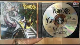 The Pharcyde - Passing me by   -  HQ