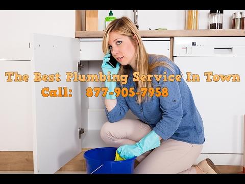 Emergency plumber in White Plains
