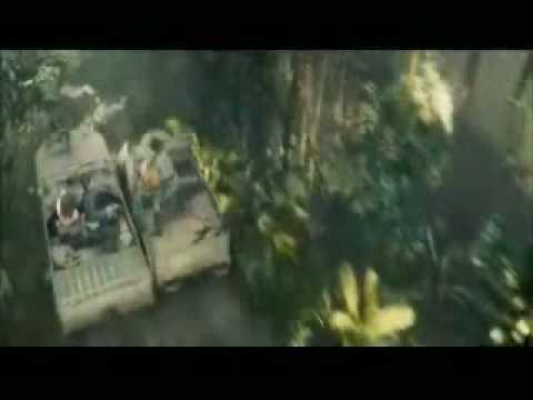 Indiana Jones 5 Trailer