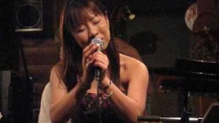 mikiko(vo)・瀧川紀之(pf)・木全希巨人(b)・猿渡泰幸(ds) 2009/7/15 Liv...