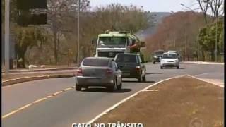 Baixar perigo a caminho da casa da Presidente- Luiz de castro