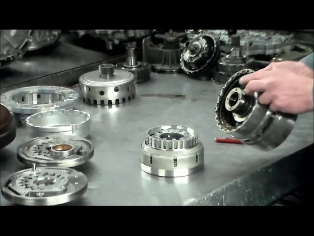 ZF5HP19 Common Problems
