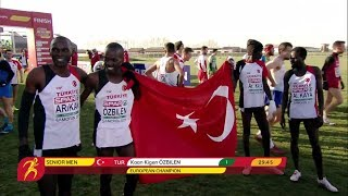 European Cross Country Championships Samorin 2017 - Senior Men