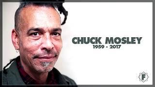 RIP Chuck Mosley 1959 - 2017 - Faith No More Followers