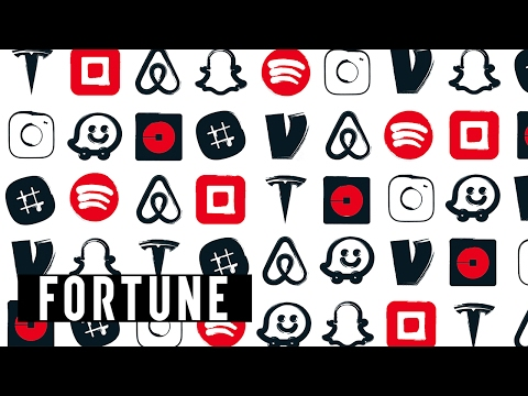 Check Out Fortune's 2017 Breakthrough Brands List I Fortune