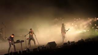 Nine Inch Nails - Live at the Bill Graham Civic - 12/3/18