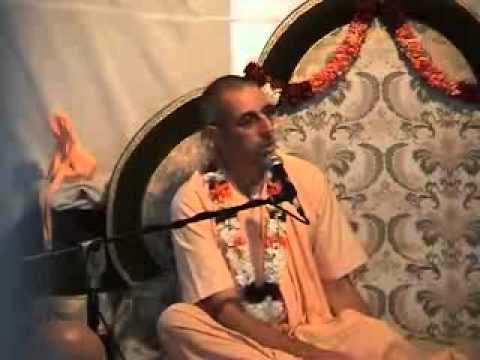 May 2, 2008 - Kiev - Evening Lectures - Niranjana Swami and Radhanath Swami - English/ Russian