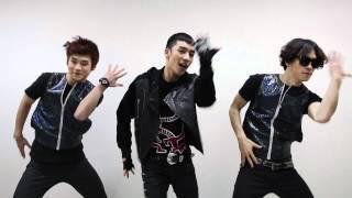 Video BIGBANG - FANTASTIC BABY Choreography Point (by Seungri) download MP3, 3GP, MP4, WEBM, AVI, FLV Juli 2018