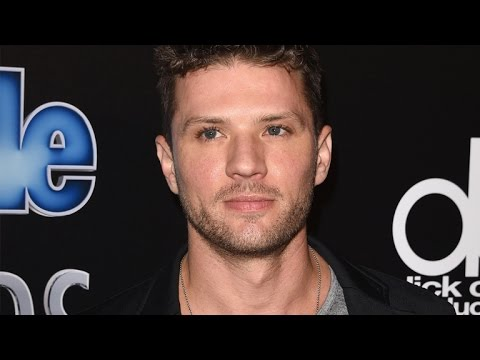 Ryan Phillippe Opens Up About His Depression
