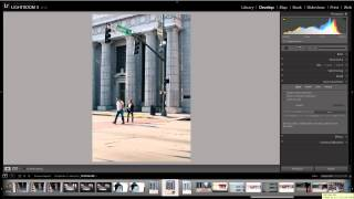 Lightroom 5 Beta: Upright Tool Tutorial