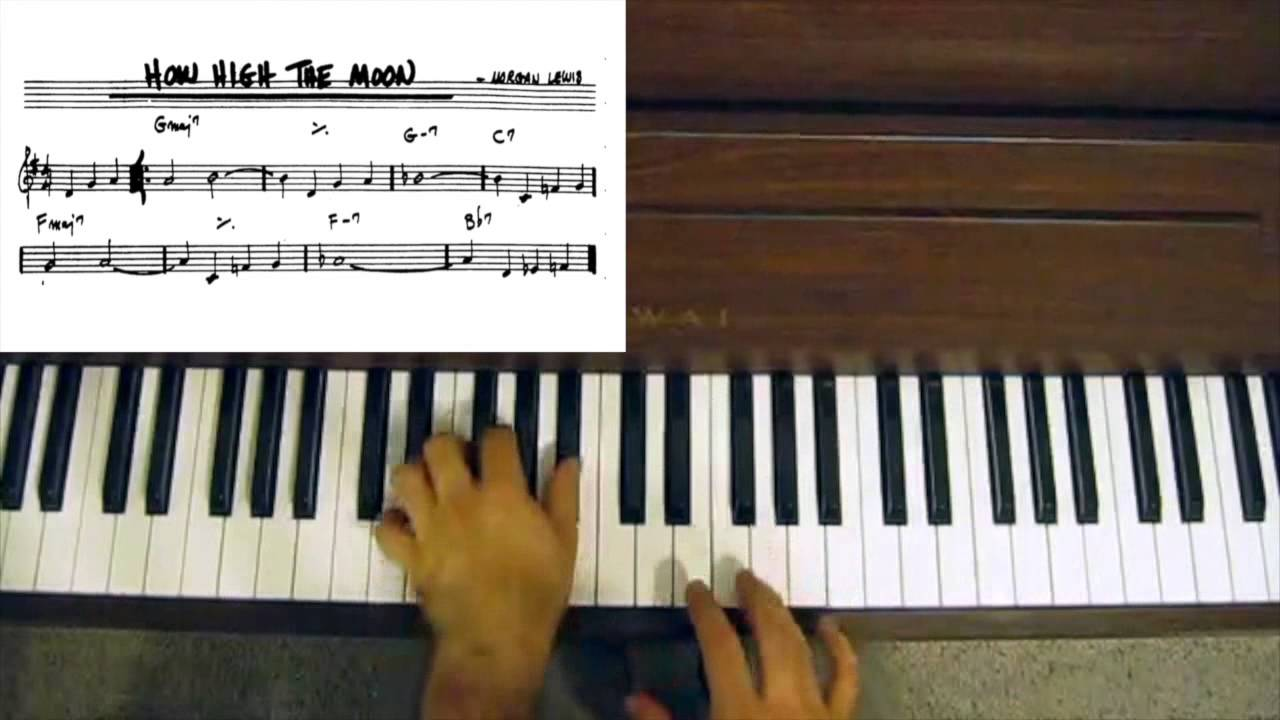 Jazz piano chord voicings thelonious monk voicings youtube jazz piano chord voicings thelonious monk voicings hexwebz Images