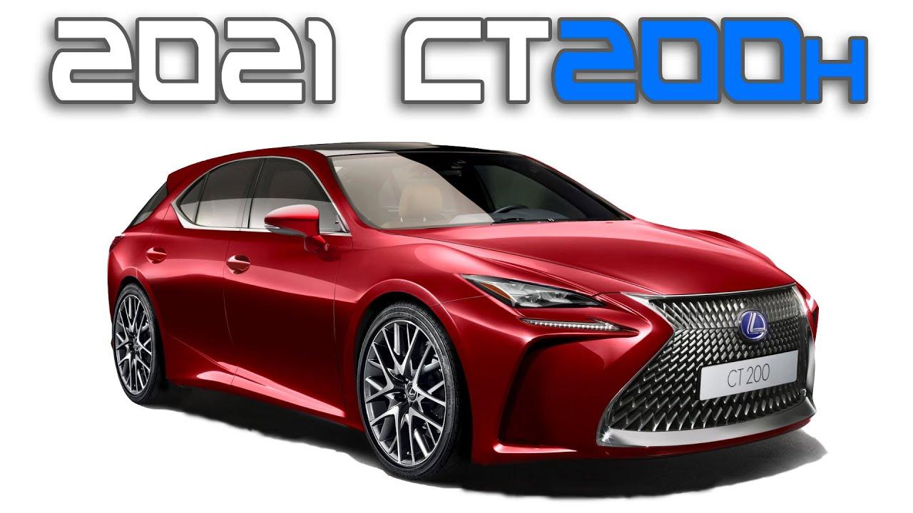 2021 Lexus CT 200h Prices
