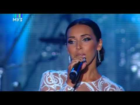 Alsou (Alsu) New wave diskoteka  Muz-tv Open Air 2017