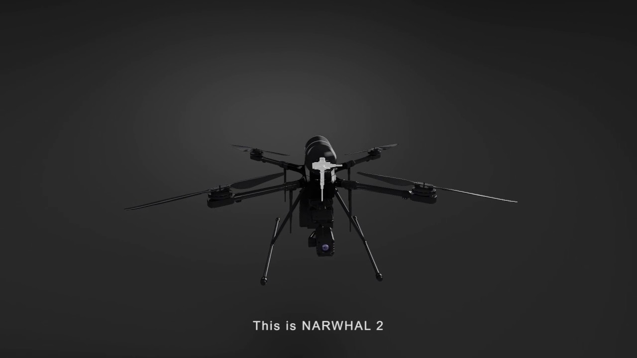 Will Hydrogen Fuel the Drones of the Future?   7 Benefits of