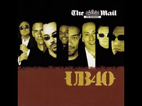 UB40 - Rat In Mi Kitchen (Live Audio)