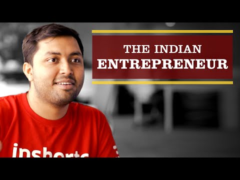 The Indian Entrepreneur - Journeys of #NaaSeHaanTak | Being Indian