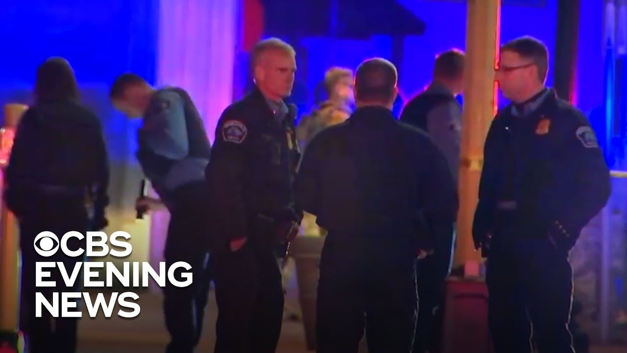 Minneapolis braces for verdict in Chauvin murder trial