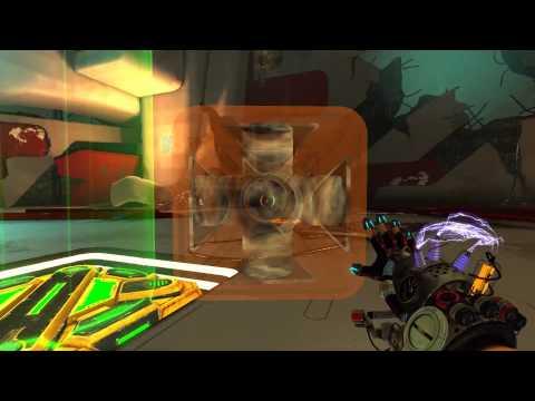 Magrunner Dark Pulse Gameplay Walkthrough - Part 7 Level 37-39 + Ending (1080p) HD