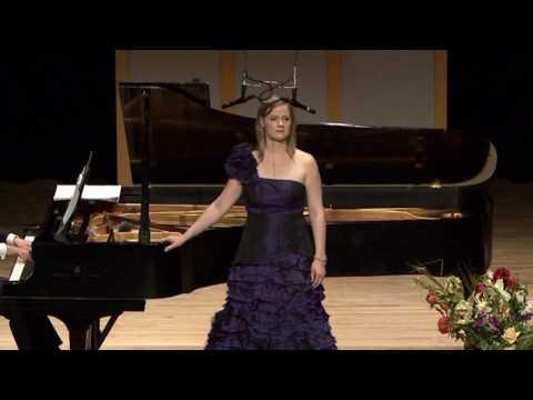 Rachmaninoff art songs