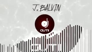 J Balvin Ft Pitbull Y Camila Cabello Hey Ma Extended Mix DJ CaRlOs