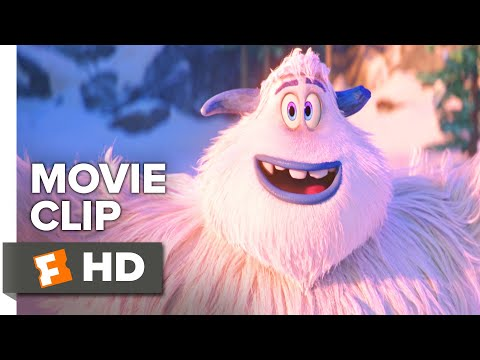 smallfoot-exclusive-movie-clip---down-the-mountain-(2018)-|-movieclips-coming-soon