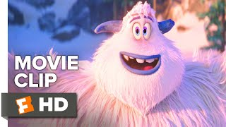 Smallfoot Exclusive Movie Clip - Down the Mountain (2018) | Movieclips Coming Soon