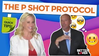 How The P Shot® Protocol Reverses Erectile Dysfunction