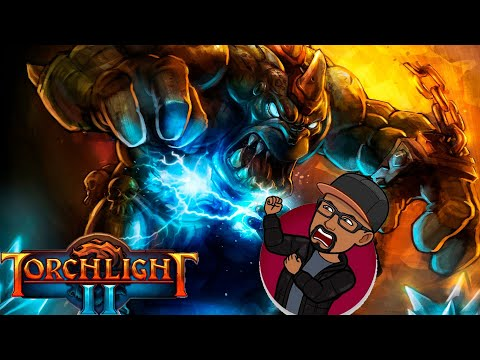 Torchlight II primeira game player |