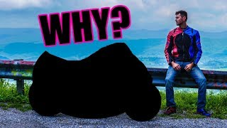 homepage tile video photo for WHY I QUIT YOUTUBE...